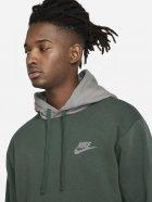 Спортивний костюм Nike M Nsw Ce Flc Trk Suit Basic CZ9992-337 L (194953023381) - зображення 4