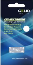 Термопрокладка Gelid GP Extreme Thermal Pad 80x40x1 мм (TP-GP01-B) - зображення 3