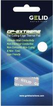 Термопрокладка Gelid GP Extreme Thermal Pad 80x40x3 мм (TP-GP01-E) - зображення 3