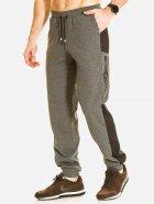 Спортивные штаны Demma 800 48 Темно-серые (4821000053553_Dem2000000016276) - изображение 3
