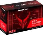 PowerColor PCI-Ex Radeon RX 6700 XT Red Devil 12GB GDDR6 (192bit) (2514/16000) (HDMI, 3 x DisplayPort) (AXRX 6700XT 12GBD6-3DHE/OC) - зображення 6