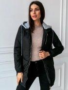 Куртка Icon IB709black XS Чорна (11111111117677) - зображення 2
