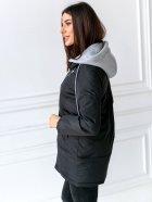 Куртка Icon IB709black XS Чорна (11111111117677) - зображення 3