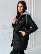 Куртка Icon IB709black XS Чорна (11111111117677) - зображення 4