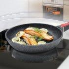 Сковорода Maestro Marble 20 см (MR4920) - изображение 2