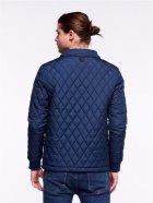 Демисезонная куртка Kenvelo 10602451-96 M Navy (2050002796188) - изображение 2