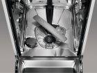 Встраиваемая посудомоечная машина ZANUSSI ZSLN2211 - изображение 5