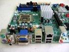 Материнська плата HP IPIEL-LA (s775, Intel G45, 4xDDR2, 4xSATA, 1xPCI-Ex16, microATX) Б/У - зображення 2