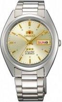 Наручний годинник Orient AB00005C - зображення 1