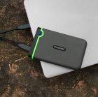 """Жорсткий диск Transcend StoreJet 25M3C 2TB TS2TSJ25M3C 2.5"""" USB 3.1 Type-C External - зображення 8"""