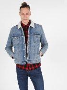 Джинсовая куртка Colin's 020 Mice CL1051132DN09452 L Hardy Wash (8682240460268) - изображение 1