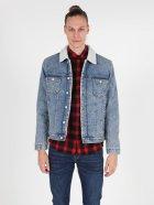 Джинсовая куртка Colin's 020 Mice CL1051132DN09452 L Hardy Wash (8682240460268) - изображение 3
