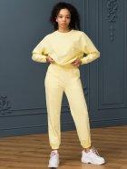 Спортивный костюм Santali 4201 L Желтый (7000000100222) - изображение 4