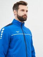 Спортивный костюм Mizuno Micro 32EG7001M22 S Голубой/Синий (5054698529850) - изображение 7