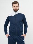 Спортивный костюм Mizuno Knit 32EG7006M14 M Синий (5054698530160) - изображение 2