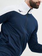 Спортивный костюм Mizuno Knit 32EG7006M14 M Синий (5054698530160) - изображение 5
