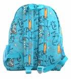 Рюкзак молодіжний YES ST-33 PUSSY 35x29x12 Жіночий (555494) - зображення 8