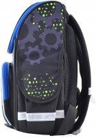 Рюкзак школьный каркасный Smart PG-11 Power 4x4 Мужской (555977) - изображение 3