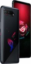Мобильный телефон Asus ROG Phone 5 16/256GB Phantom Black (90AI0051-M00150) + Наушники ASUS ROG Cetra II Core в подарок! - изображение 7