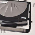 Гриль электрический для дома для стейков прижимной DSP 750W (KB1054) - изображение 8