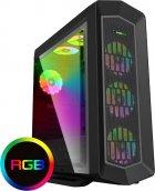 Корпус GameMax Asgard RGB - изображение 1
