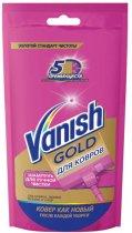 Засіб для ручного чищення килимів Vanish Gold 100 мл (4607109405321) - зображення 1
