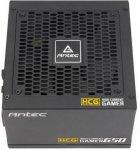 Antec HCG650 Gold 650W (0-761345-11632-9) - зображення 3