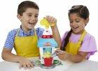 Игровой набор Play-Doh Попкорн-вечеринка (E5110) - изображение 8