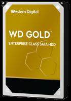"Жесткий диск Western Digital Gold Enterprise Class 14TB 7200rpm 512MB WD141KRYZ 3.5"" SATA III - изображение 1"