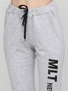 Спортивні штани Malta Ж478-13-П2 MLT New L (46) Світло-сірі (2901000255880_mlt) - зображення 4
