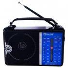 Радіоприймач Golon RX-A06AC (RX-A06AC) - зображення 1