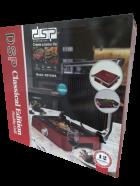 Гриль DSP KB1049A прижимной электрический для барбекю, шашлыка и овощей 1800 Вт Красный (11902) - изображение 4