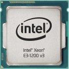 Процессор Intel Xeon E3-1220 v3 3.1GHz (8MB, Haswell, 80W, S1150) Tray (CM8064601467204) - зображення 1