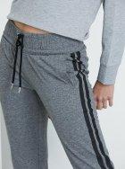 Спортивні штани Piazza Italia 38515-58055 S Grey Med (2038515003030) - зображення 3