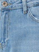 Джинси Koton 7YAK47160MD 27 Indigo/Stone (8681539591942) - зображення 6