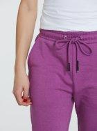 Спортивні штани Piazza Italia 39326-51295 XL Amethyst (2039326002069) - зображення 3