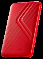 "Жесткий диск Apacer AC236 2TB 5400rpm 8MB AP2TBAC236R-1 2.5"" USB 3.1 External Red - изображение 3"