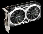 Видеокарта MSI VENTUS XS OC GeForce GTX 1650 4Gb GDDR6 128-bit (GTX 1650 D6 VENTUS XS OC) - изображение 2