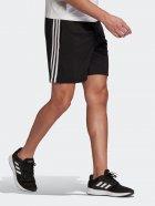 Шорты Adidas M 3S FT SHO GK9597 M Black/White (4064044961716) - изображение 1