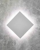 Настінний світильник Iterna Diamond Білий (LM117) - зображення 8