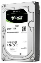 "Жорсткий диск Seagate Exos 7E8 2TB 7200rpm 256MB ST2000NM001A 3.5"" SATA III - зображення 2"