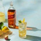 Виски Johnnie Walker Red label выдержка 4 года 0.7 л 40% (5000267014203) - изображение 3