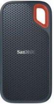 Портативний SSD USB 3.1 Gen 2 Type-C SanDisk E60 1TB IP55 - зображення 1