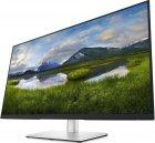 """Монітор LCD 31.5"""" DELL P3221D HDMI, DP, USB-C, IPS, Pivot, 2560x1440, 99%sRGB - зображення 4"""