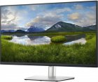 """Монітор LCD 31.5"""" DELL P3221D HDMI, DP, USB-C, IPS, Pivot, 2560x1440, 99%sRGB - зображення 5"""