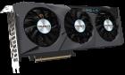 Gigabyte PCI-Ex GeForce RTX 3070 EAGLE OC 8G 8 GB GDDR6 (256 bit) (2 х HDMI, 2 x DisplayPort) (GV-N3070EAGLE OC-8GD + Z390 D + P750GM) + Материнская плата Gigabyte Z390 D + Блок питания Gigabyte P750GM 80+ Gold Modular в подарок! - зображення 3