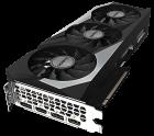 Gigabyte PCI-Ex GeForce RTX 3070 Gaming OC 8G 8 GB GDDR6 (1815/14000) (256 bit) (2 х HDMI, 2 x DisplayPort) (GV-N3070GAMING OC-8GD + Z390 D + P750GM) + Материнская плата Gigabyte Z390 D + Блок питания Gigabyte P750GM 80+ Gold Modular в подарок! - зображення 3