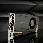 Gigabyte PCI-Ex GeForce RTX 3090 Turbo 24GB GDDR6X (384bit) (1695/19500) (2 х HDMI, 2 x DisplayPort) (GV-N3090TURBO-24GD + Z390 D + P1000GM) + Материнская плата Gigabyte Z390 D + Блок питания Gigabyte P1000GM 80+ Gold Modular в подарок! - зображення 12