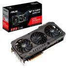 Видеокарта AMD Radeon RX 6900 XT 16GB GDDR6 TUF Gaming OC Asus (TUF-RX6900XT-O16G-GAMING) - изображение 1