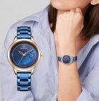 Женские часы Naviforce Tropical Blue - изображение 5